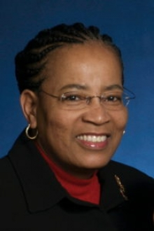 Cheryl L. Brown