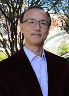 Yongge Wang