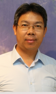 Jinpeng Wei
